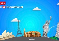 Trade Fairs, National & International