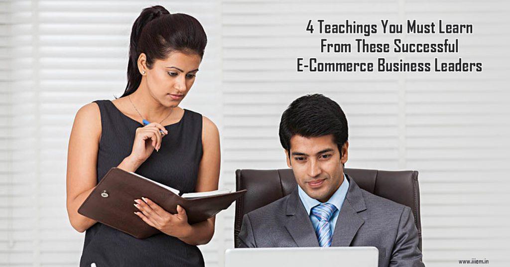 E-Commerce Business Tips