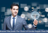 Reasons that Justify the Choice of Circular Supply Chain Model