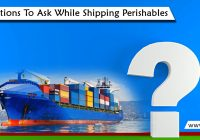 shipping Perishables
