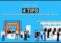 Tips to Lead a Great Trade Show