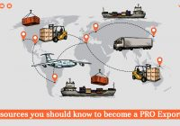 Resources you should know to become a PRO Exporter