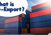What is Re- export?