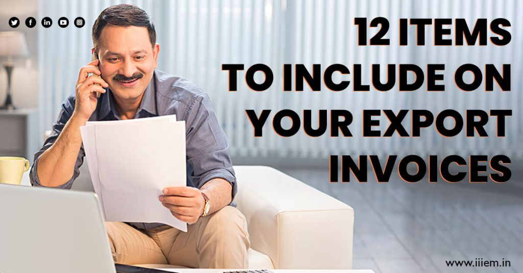 12-Items-to-Include-on-Your-Export-Invoices
