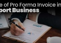 Role-of-Proforma-Invoice-in-Export-Business