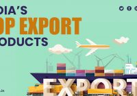 India's Top Export Products