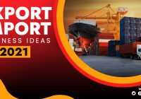 Export Business Ideas