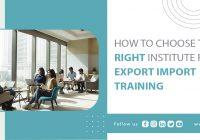 Export Import Institute