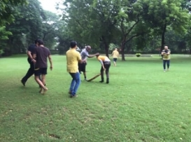 Staff Picnic - 24th August 2016