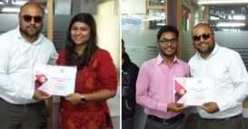 1 year Celebration (Akshita Patel & Jitendra Parmar)
