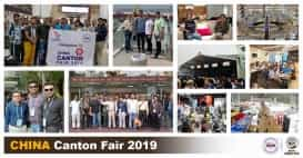 China Canton Fair April 2019