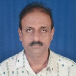 Bijay Ketal Patel